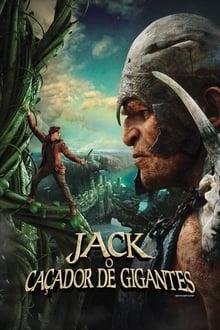 Jack: O Caçador de Gigantes Dublado