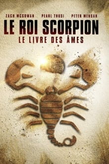 The Scorpion King- Book of Souls streaming