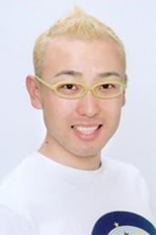 Photo of Shinya Takahashi