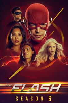 The Flash 6ª Temporada Torrent (2019) Dublado WEB-DL 720p e 1080p Legendado Download