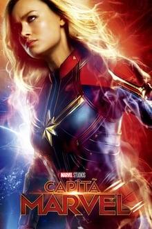 Capitã Marvel Torrent (BluRay) 720p e 1080p Dual Áudio – Mega – Google Drive – Download
