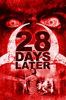 28 Days Later 2002 (Hindi Dubbed)