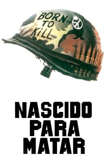 Nascido Para Matar Torrent (1987) Dual Áudio / Dublado BluRay 1080p – Download