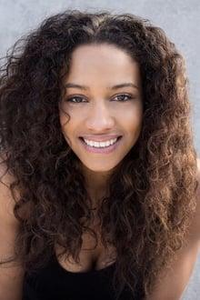 Photo of Georgia Curtis