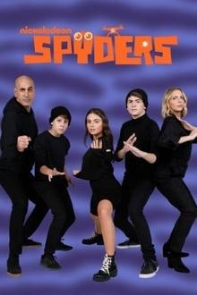 Spyders – Todas as Temporadas – Dublado