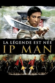 Ip Man 3-La légende est née