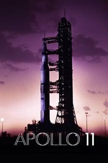 Poster Apollo 11 Torrent