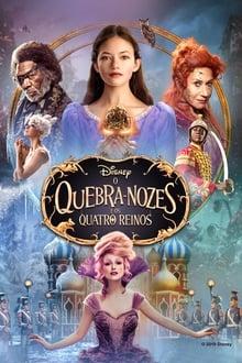 O Quebra-Nozes e os Quatro Reinos Torrent 2019 (BluRay) 720p e 1080p Dual Áudio – Download