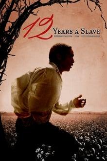 12 años de esclavitud (12 Years a Slave) (2013)
