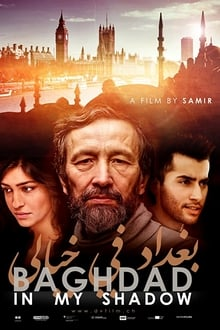 Baghdad in My Shadow Torrent (2020) Legendado WEB-DL 1080p – Download