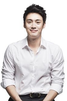 Photo of Oh Sang-jin