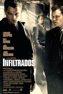 The Departed (Infiltrados) (2006)