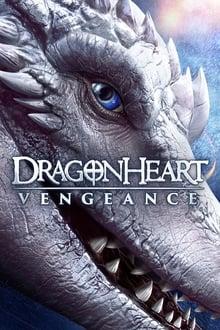 Poster diminuto de Dragonheart: Vengeance