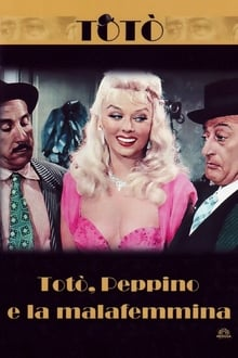 Toto, Peppino, and the Hussy