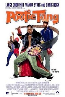 Pootie Tang (2001) — The Movie Database (TMDb)