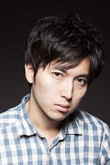 Photo of Shin Shimizu