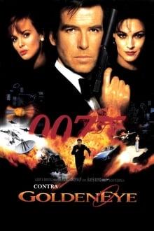 007 Contra GoldenEye Dublado