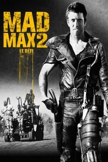 Mad Max 2 streaming
