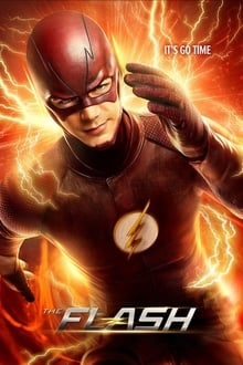 The Flash 1ª Temporada (2014) Torrent – BluRay 720p Dual Áudio Download