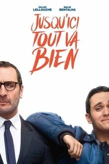 Film Jusquici tout va bien Streaming Complet - Fred Bartel est le charismatique patron d'une agence de communication parisienne...