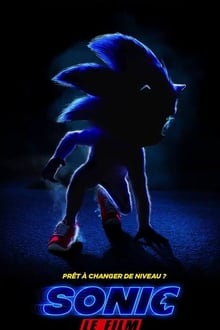 Sonic The Hedgehog - le film