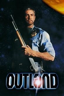 Outland - Satelitul corupției (1981)