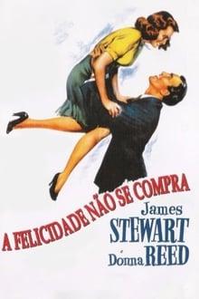 A Felicidade Não se Compra - Colorido Torrent (1946) Dual Áudio BluRay 1080p FULL HD Download