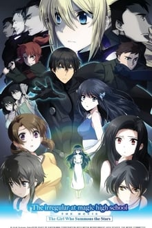 The Irregular at Magic High School: The Girl Who Calls the Stars
