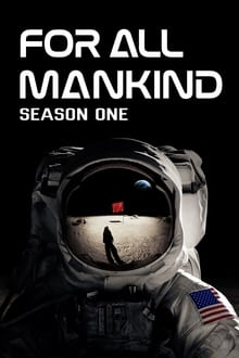 For All Mankind Saison 1 Streaming VF