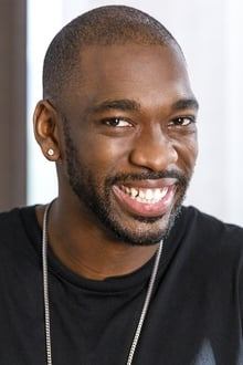 Photo of Jay Pharoah