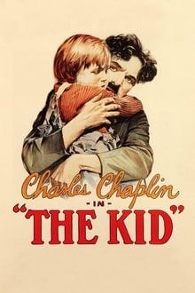 The Kid (El chico) (1921)