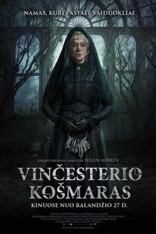 Vinčesterio košmaras / Winchester