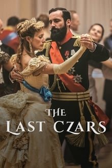 The Last Czars Saison 1