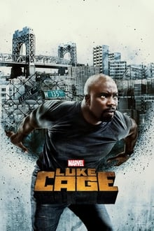 Assistir Marvel – Luke Cage – Todas as Temporadas – Dublado / Legendado