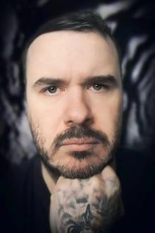 Photo of John Wolfe