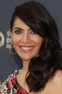 Photo of Caterina Murino