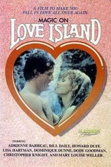 Valentine Magic on Love Island