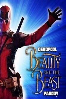 Deadpool Musical: Beauty and the Beast Gaston Parody