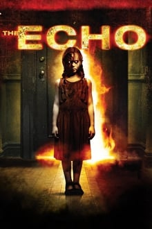 The Echo (2008) Hindi-English Dual Audio x264 BluRay 480p [308MB] | 720p [875MB] mkv