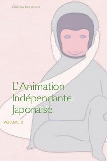 L'Animation Indépendante Japonaise