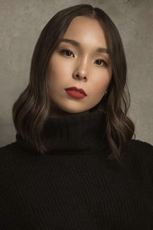 Photo of Jade Ma