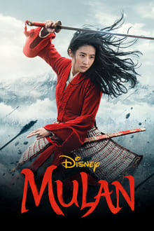 Mulan Torrent (2020) Dual Áudio / Dublado WEB-DL 720p e 1080p – Download