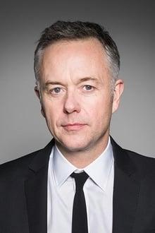 Photo of Michael Winterbottom
