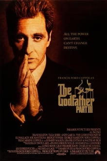 Krikštatėvis 3 / The Godfather: Part III filmas online nemokamai