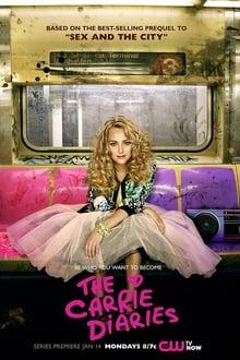 The Carrie Diaries 1ª Temporada Completa