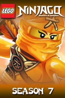 Lego Nindžago 7 Sezonas