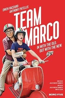 Team Marco 2020