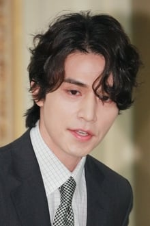 Photo of Lee Dong-wook