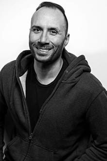 Photo of Andrew Morgado