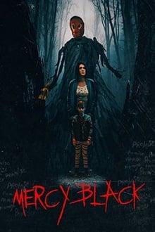 Mercy Black VO english